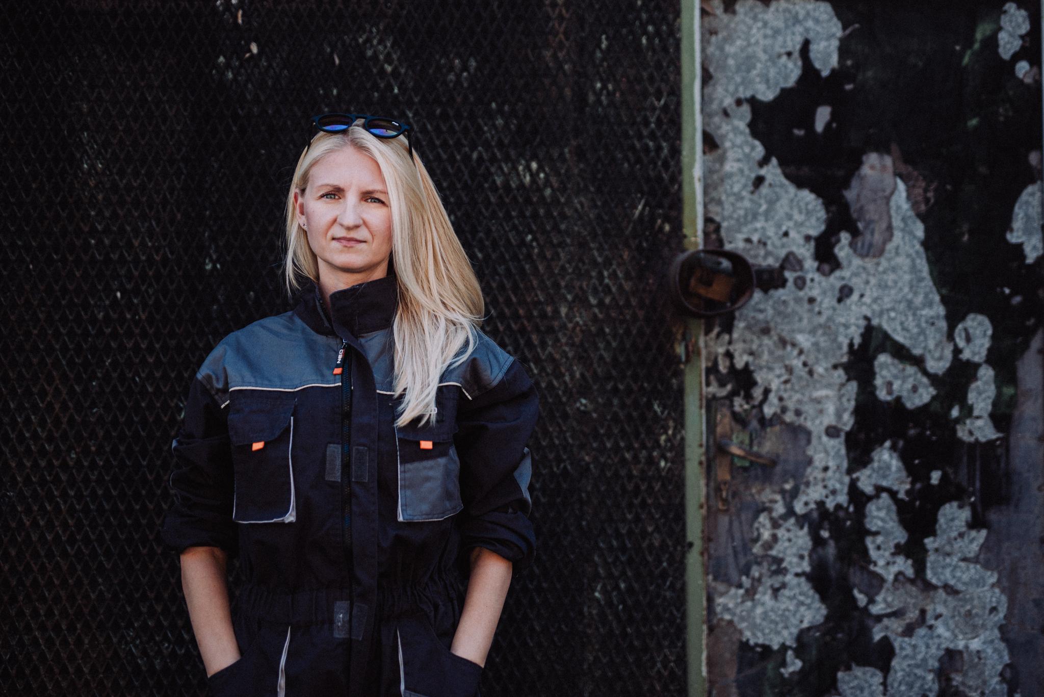 Katarzyna Knuth